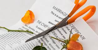 3 Steps to Getting Divorced