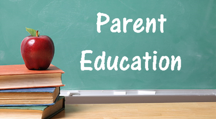 What is the Parent Education Program?