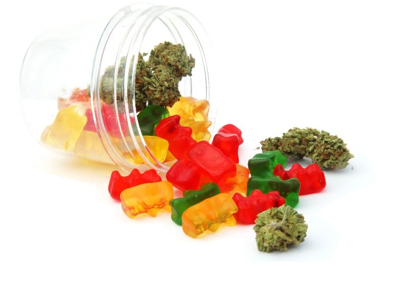 Marijuana Legalization Impacts: Considerations for Juveniles and Young Adults Under Age 21